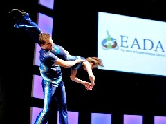The Dance Show, NEC Birmingham